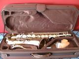 SaxofÓn tenor sullivan serie 2 - foto