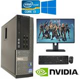 Ordenador i3 8gb ram 2gb nvidia gt710 - foto