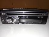RADIO CD LG - foto