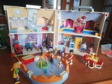 Maletín Playmobil - foto