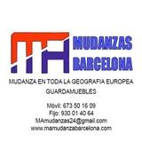 MAmudanzas Barcelona - foto
