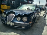 Despiece jaguar s type - foto