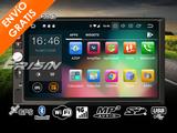 Autoradio universal 2din android 8 4gb - foto