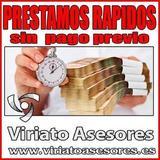 PRESTAMISTAS PARTICULARES DINERO URGENTE - foto