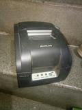 impresora ticket samsumg - foto
