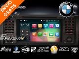 Equipo multimedia ES7839B BMW E39 - foto