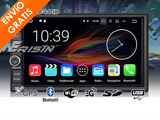 Autoradio ES4741U 2DIN Android 7 WIFI - foto