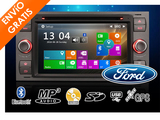 Radio Ford Tourneo Connect - foto