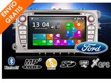 Autoradio Ford Focus con Gps y 3G - foto