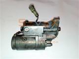 Motor de arranque toyota lj70/73 - foto