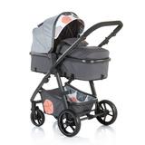 Coche bebe Milo convertible ash - foto