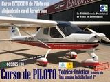 Curso Intensivo piloto avioneta ulm - foto
