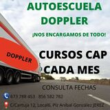 AUTOESCUELA DOPPLER - CURSOS CAP- - foto
