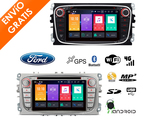 Autoradio Ford Android 8 Octacore XTRONS - foto