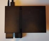 Play Station 2 PS2 con 2 mandos y 1 jueg - foto
