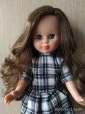 Muñeca kika, castaña, nancy. Nueva - foto