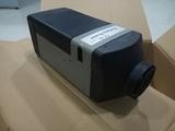 calefacción estática 2kw - foto