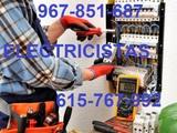 Electricidad y reformas electricas - foto