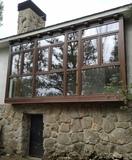 Hog ventanas. carpintería pvc/aluminio - foto