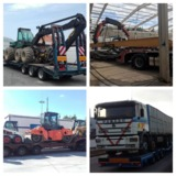 Transporte especial zaragoza-valencia - foto