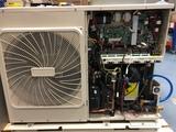 instalador de aerotermia aerotherm - foto