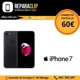 Reparar pantalla iphone 7 Málaga 1 hora. - foto