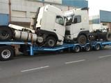 Transporte especial jaen - castellÓn - foto