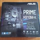 Placa base Asus PRIME H310M-K - foto