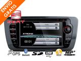 Radio DVD GPS Seat Ibiza 6J MK4 2009-13 - foto