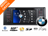 Autoradio para BMW Serie 5/ 7 USB GPS - foto