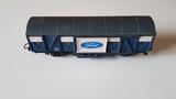 Vagón tren Ford Ibertren Ho 2007 color a - foto