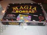 Juego magia borras - foto