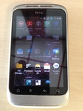 MOVIL HTC WILDFIRE S