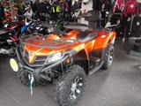 CFMOTO QUADS - ATV - foto