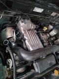 Motor y caja cambios opel monterey - foto