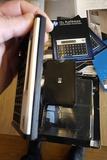 Calculadora cientifica HP 12 platinium - foto