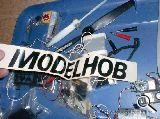 material modelhob - foto