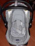 Silla Maxi Cosi  de chico para coche - foto