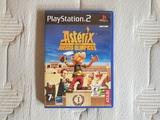 Asterix en los Juegos Olimpicos PS2 - foto