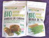 Super Alimentos Bio en polvo - foto