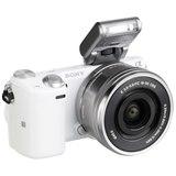 sony nex-5r 16mp full hd 1080p wifi nfc - foto