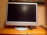 Monitor hp w22 pulgadas - foto