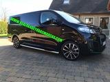 Peugeot traveller estriberas 2016>> - foto