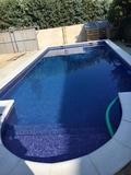 ConstrucciÓn de piscina de obra proyecta - foto