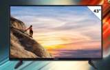 Televisor smart tv sunfeel 43 pulgadas - foto