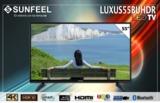 Televisor led smart tv jvc 55 pulgadas - foto