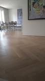especialista en pavimentos de madera - foto