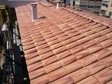 Rehabilitación de tejados en Toledo M10 - foto