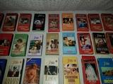 cintas VHS interviu adultos vintage - foto