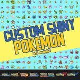 Pokemon Shiny 6iv ESPADA ESCUDO - foto